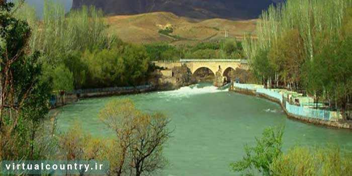 Zaman Khan Bridge,iran tourism