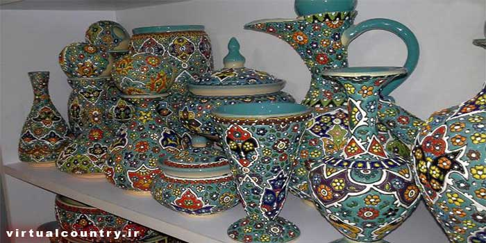 Handicrafts and Souvenirs,iran tourism