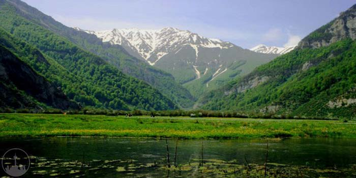 Tonekabon and Ramsar Forests,iran tourism
