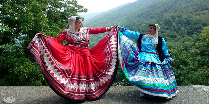 Local Music and Dances,iran tourism
