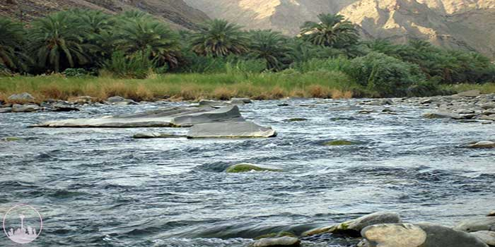 Sarbaz River Valley,iran tourism