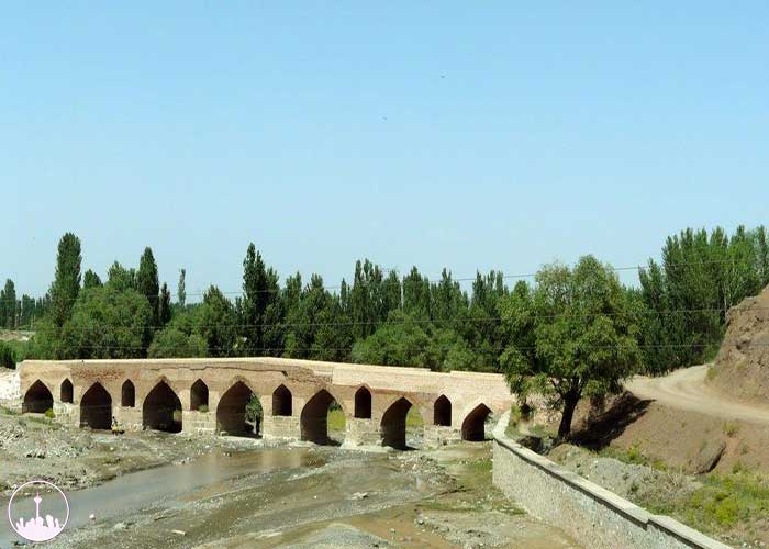 Khatoon Bridge,iran tourism