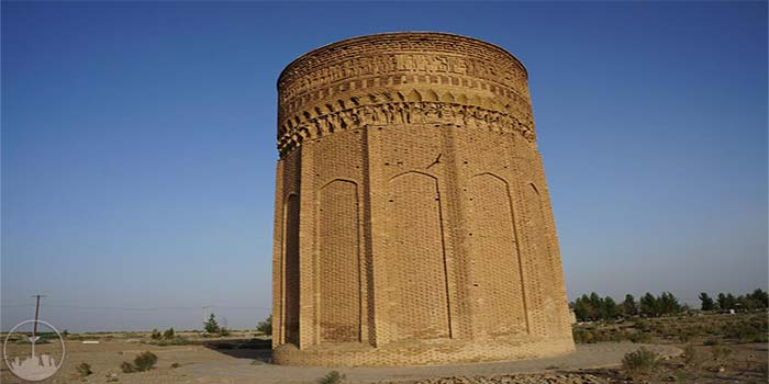 Toqrol Tower,iran tourism