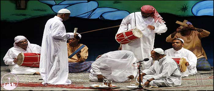 Local Music and Dances, Khuzestan,iran tourism