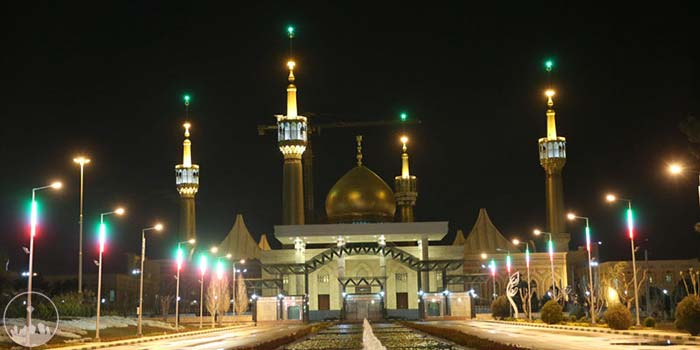 Imam Khomeini Shrine,iran tourism