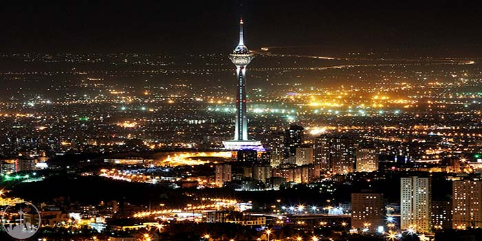 The introduction of Tehran,iran tourism