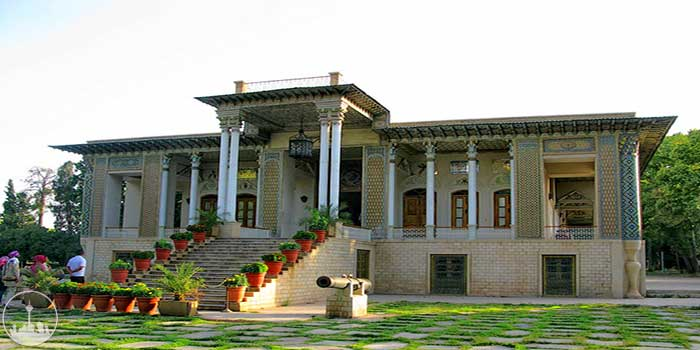 Afif Abad Military Museum,iran tourism