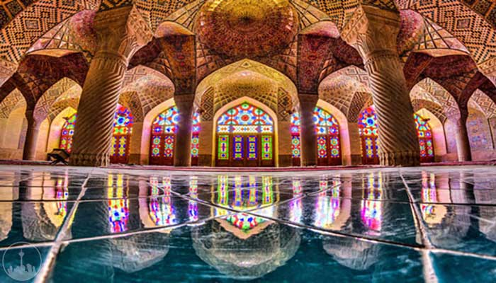 The introduction of Esfahan,iran tourism