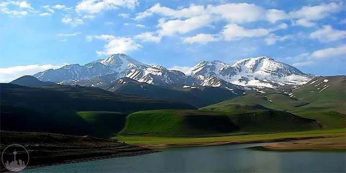 Sabalan Mountains,iran tourism